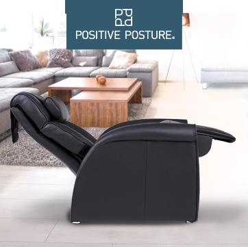positive posture recliner