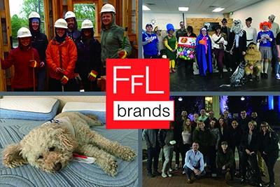 FFL Brands employees